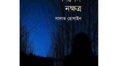 Photo of নিঃসঙ্গ নক্ষত্র সাদাত হোসাইন pdf download