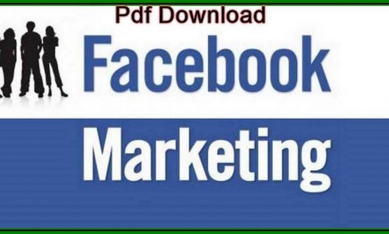 হাতে কলমে ফেসবুক মার্কেটিং Pdf Download