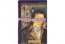 Photo of Frankenstein children's Book Pdf Download